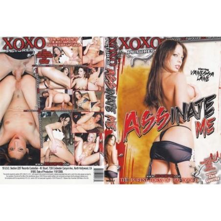 DVD BLOW ME SANDWICH 1