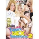 DVD FISHNETS 4
