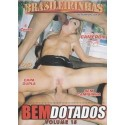 DVD SPAIN IN THE ASS