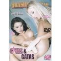 DVD OPEN MY ASS
