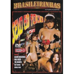 DVD MR. CHEWS ASIAN BEAVER 5