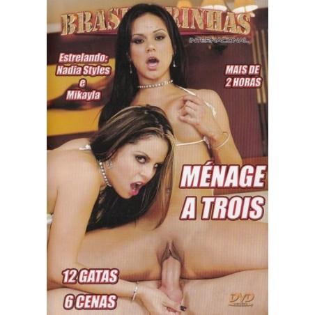 DVD CORPOS DO PECADO