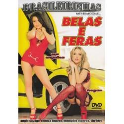 DVD ENTRE SEM BATER