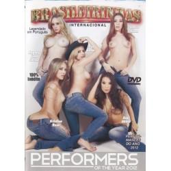 DVD BIG JUICY TITTIES