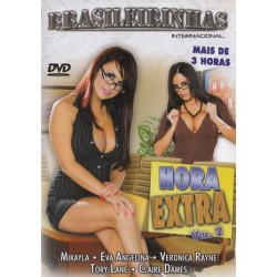 DVD CHOCOLATE COCK CRAVERS 2