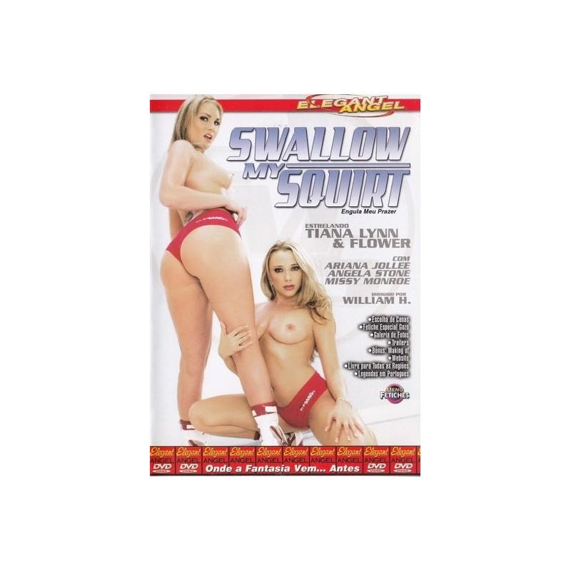 DVD CUM TO MAMA